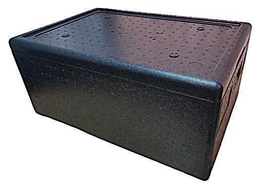 Pojemnik termoizolacyjny GASTROBOX GN 1/1 40l